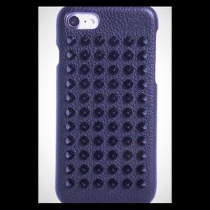 Cheistian Louboutin Sudded Iphone Case